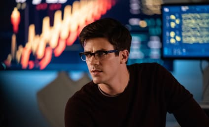 The Flash Season 7 Episode 1 Review: All's Wells That Ends Wells