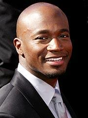 Great Chemistry on Set of Grey's Anatomy Spin-Off, Reports Taye Diggs