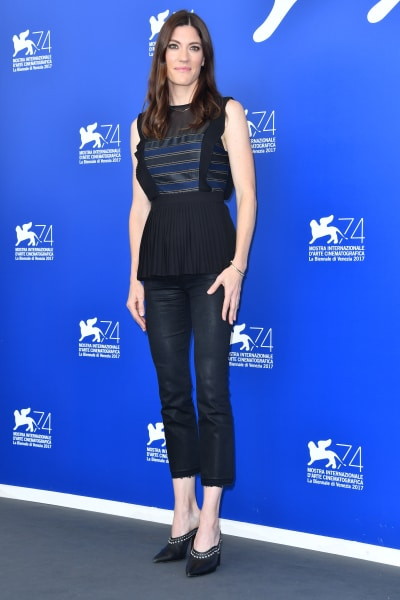 Jennifer Carpenter Attends Venice Film Festival
