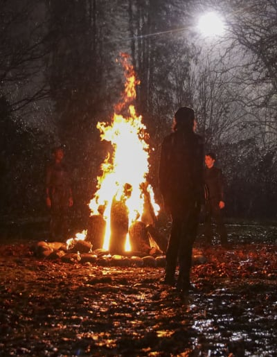 Samhain Fire - Motherland: Fort Salem Season 2 Episode 5