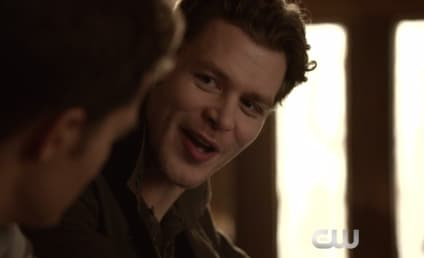 The Vampire Diaries-Originals Crossover: First Look!