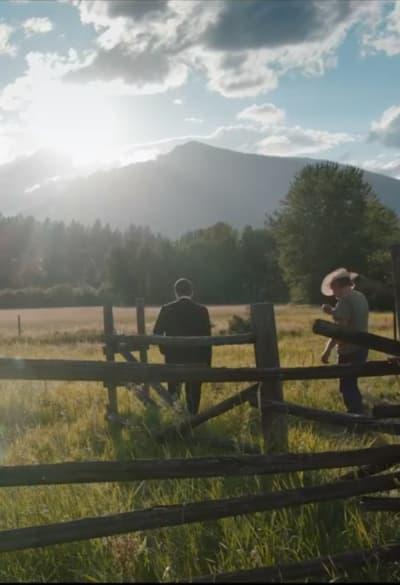 Stunning - Yellowstone Season 3 Episode 10