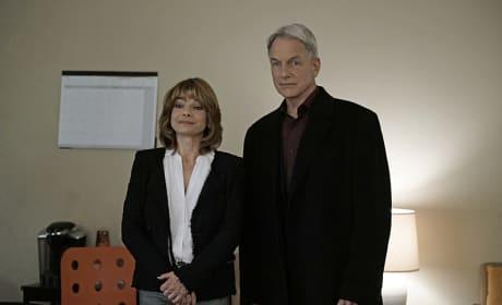 Gibbs Heads to Walter Reed - NCIS