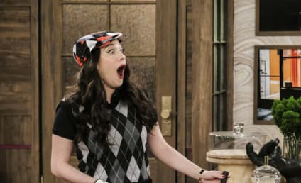 Watch 2 Broke Girls Online: Season 6 Episode 16