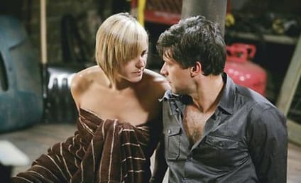 Days of Our Lives: An EJ & Abby Sex Tape!