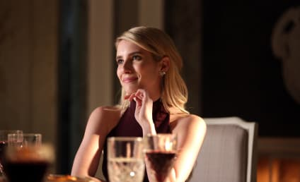 Scream Queens Season 1 Episode 10 Review: Thanksgiving