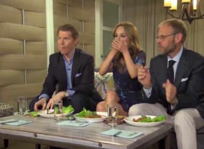 Watch Food Network Star Season 10 Episode 9 Online
