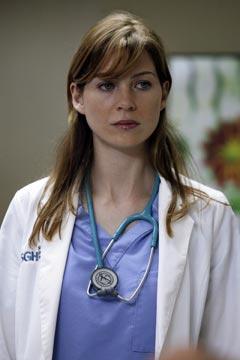 Dr. Grey