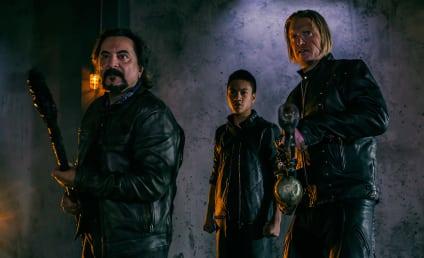 From Dusk Till Dawn Season 3 Episode 5 Review: Shady Glen