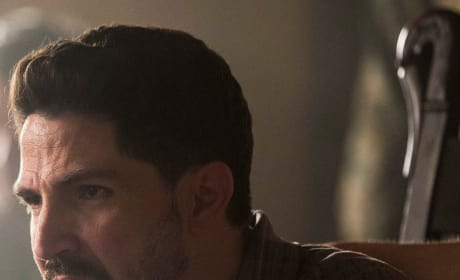 Master Plan - The Last Ship Season 5 Episode 8