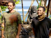 Survivor Season 23 Episode 14
