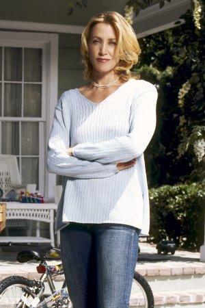 Felicity Huffman as Lynette Scavo