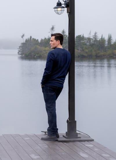 View of the Lake - SurrealEstate Season 1 Episode 3