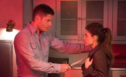 Supernatural Season 11 Episode 14 Review: The Vessel