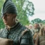 Ivar in Armor - Vikings Season 5 Episode 1