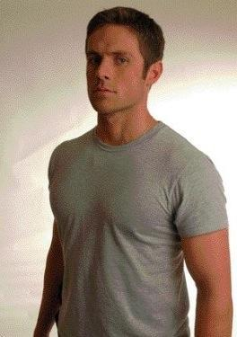 Dylan Bruce Pic