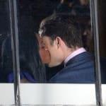 Kiss For Chuck