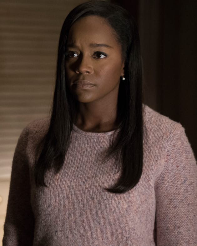 What Do We Do? - How to Get Away with Murder Season 4 Episode 10