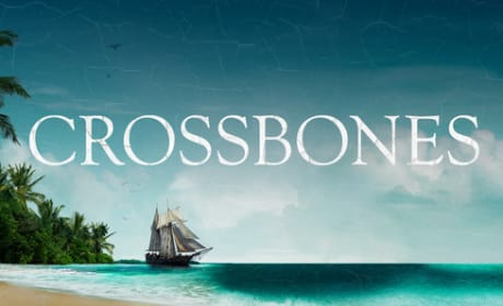 Crossbones, NBC, Friday, May 30