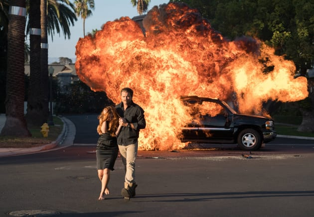 It Can Only Be Riggs Lethal Weapon Season 1 Episode 6 Tv Fanatic