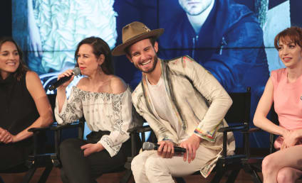 Younger Season 4: ATX Festival Interview with the Cast and Producer