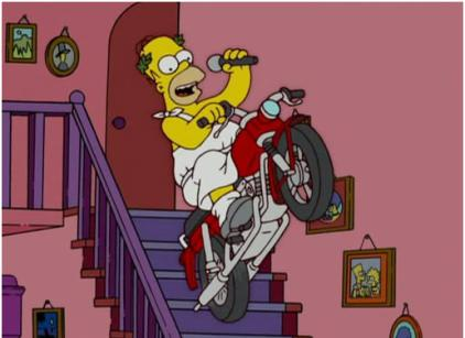Watch The Simpsons Season 19 Episode 3 Online