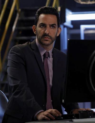 Hunting Assassin - The Blacklist Season 8 Episode 18