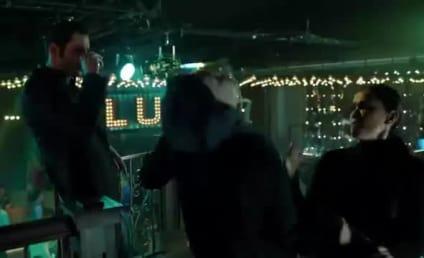 Lucifer Promo: Will Mom Spoil the Fun?