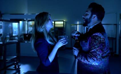 Watch Blindspot Online: Season 4 Episode 11