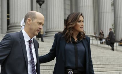 Watch Law & Order: SVU Online: Season 18 Episode 5