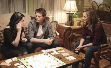 Switched at Birth Review: Getting To Know You