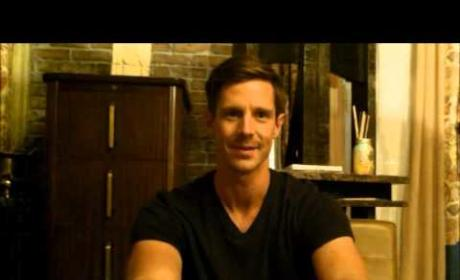 Jason Dohring Talks Love Triangles