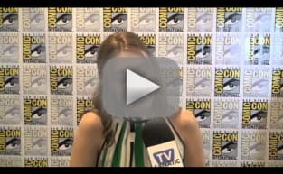 Holland Roden Exclusive