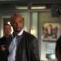 What?! - Lethal Weapon Season 1 Episode 12