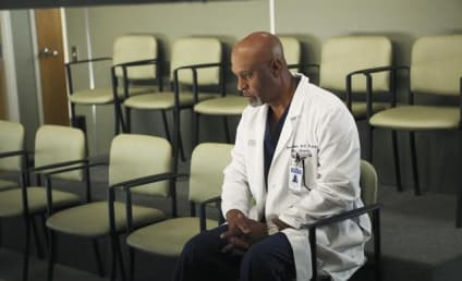 Grey's Anatomy Caption Contest 243