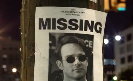 Daredevil Season 3 Teaser: The End of Matt Murdock?