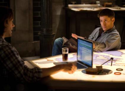 Watch Supernatural Season 8 Episode 19 Online
