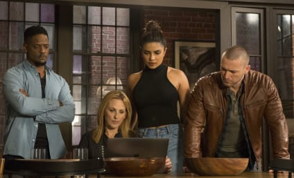 Quantico Season 3 Episode 1 Review: The Conscience Code