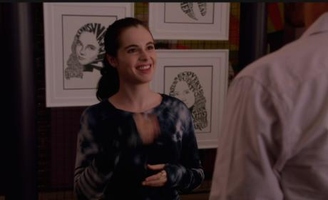 Does Bay Want More? - Switched at Birth
