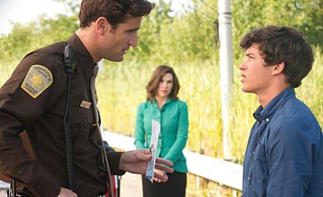 The Good Wife Season 4 Premiere Pic