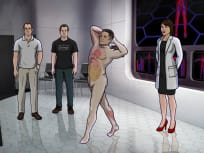 Archer Season 6 Episode 12