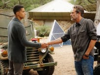 Extant Season 2 Episode 7