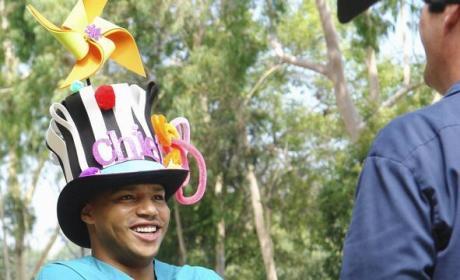 Turk's Chief Hat