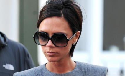 Victoria Beckham to Guest Star on Gossip Girl
