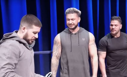 Watch Jersey Shore: Family Vacation Online: Season 4 Episode 23