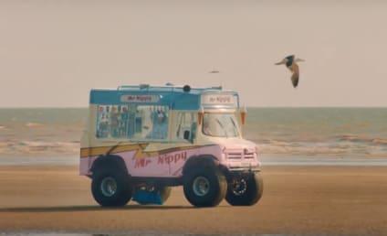 Top Gear Season Finale Sneak Peek: Can Mr. Nippy's Van Go Anywhere?