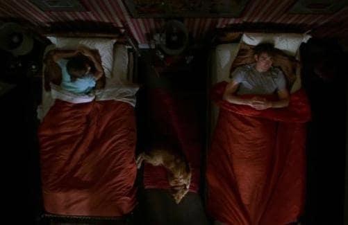 Bedroom Buddies