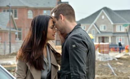 Nikita Season Finale Review: Til Death Do Us Part or Not