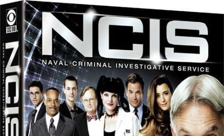 NCIS Season 9 DVD