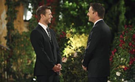 Jake and Chris